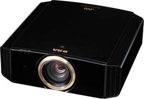 JVC Introduces 3D-Enabled D-ILA Home Theater Projectors with up to 100,000:1 Native Contrast Ratio