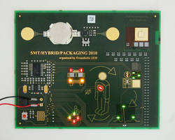 PCB for Advanced Medical Instrumentation at Global SMT Expo Draws Power thru Innovative Zierick Components