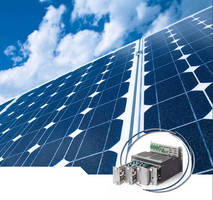 ACS Motion Control Increases Performance and Throughput for Solar Panel Scribing, Test & Measurement