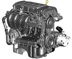 C & B Machinery Wins Grinding Machine Order to Produce Connecting Rods for the Chevy Volt