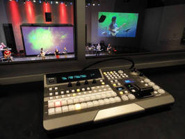 Parkway Christian Church Upgrades to HD, Preps for Expansion with FOR-A HVS-300HS Digital Video Switcher