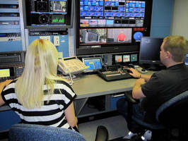 Ball State University Renovates Distance Learning Facilities with Broadcast Pix