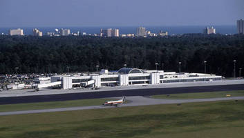Myrtle Beach International Airport Chooses AMAG Technology and OnSSI to Secure Airport