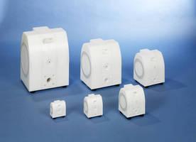 Almatec® E-Series Plastic AODD Pump Diaphragms Set the Standard in Liquid-Transfer Applications