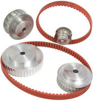 Ondrives GT Pulleys & Belts