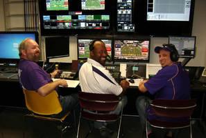 East Carolina University Builds Football Stadium Control Room with Broadcast Pix