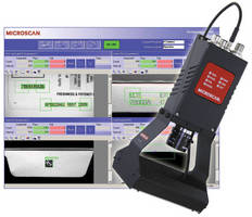 Microscan to Showcase Extensive Range of Machine Vision and Auto ID Products at VISION 2010