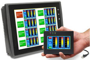 Maple Systems Introduces Two New Graphic HMIs