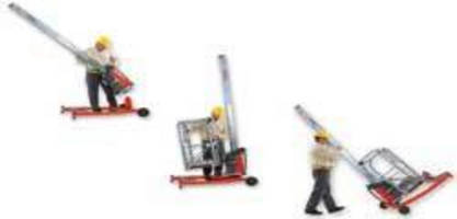 JLG Will Demonstrate LiftPod® Personal and Portable Lift at IFMA's World Workplace 2010 Conference & Expo