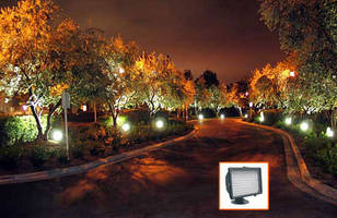 LEDtronics Uplights Improve Landscape Ambience, Security While Reducing Energy Costs in Master-Planned Community