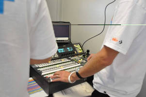 RPR Sports Buys FOR-A HVS-300HS HD/SD Portable Switcher and Two HVS-3800HS Switchers for Extreme Productions
