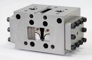 Adjustable Feedblock Boosts Productivity in Coextrusion by Fine-Tuning Layer Thicknesses without Need for Flow Inserts