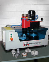 High Precision Grinder facilitates punch and die maintenance.