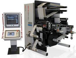 Baumgarten Purchases ROTOCONTROL RSC 540 Slitter/Rewinder Inspection Machine
