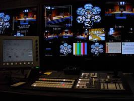 Pioneer Memorial Church Installs For-A Mv-3200 Series Multi-Viewer