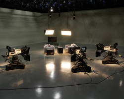 Brigham Young University Outfits New HD Production Facility with 12 New Fujifilm Lenses
