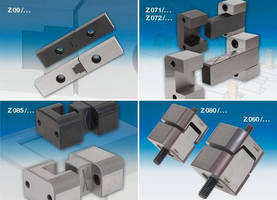 High-Precision Guiding and Centring with HASCO's New Locating Units Z09/..., Z071/..., Z072/..., Z085/..., Z060/..., Z080/...