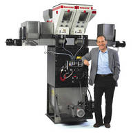 Maguire® Gravimetric Blender Reaches a New Milestone as the Number of Units Operating Worldwide Reaches 40,000