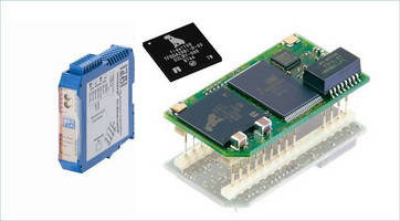 Deutschmann Automation Selects Innovasic Semiconductor's RapID(TM) Platform for Their Profinet Connectivity Solution
