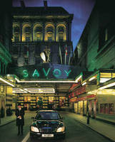 The Savoy Selects Stakrak for Storage Solutions