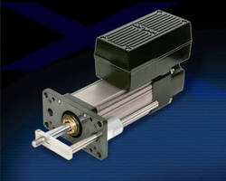 Exlar GSX and GSM Linear Actuators Now Available with Class I, Division 2 Certification for Use in Hazardous Locations