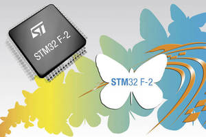 STMicroelectronics Unveils Roadmap for ARM® CortexT-M4 and -M0 Microcontrollers While Unleashing Ultimate Performance of Cortex-M3 with New STM32 F-2 Series