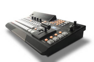 Cornerstone Church Goes Multi-Campus with For-A HVS-300HS HD/SD Digital Video Switcher