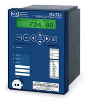 California ISO Certifies the SEL-734 Advanced Metering System
