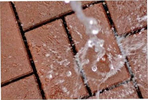 VAST® Composite Permeable Pavers Win Second 2010 Award