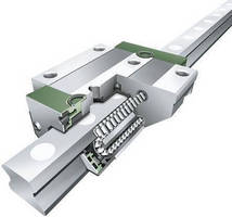 BIGLIA Group Relies on Linear Guides and Spindle Bearings from Schaeffler