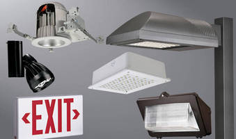 City of Virginia Beach Selects Cooper Lighting for Interior and Exterior LED Lighting Upgrades