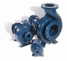 Griswold(TM) Pump Company Earns ATEX Certification for 811 Series ANSI Centrifugal Pumps