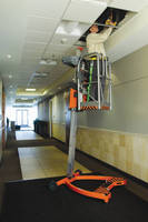 The JLG LiftPod Wins Top Product Award from Building Operations Management Magazine