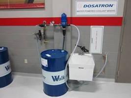 Dosatron International Announces Vincennes University-Wallover Partnership