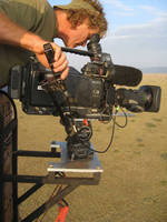"DP BOB Poole Captures Dramatic Footage in Africa for ""Great Migrations"" with Fujinon HD Lenses"