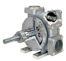 Blackmer® NP/SNP Series Sliding Vane Pumps Offer the Versatility Necessary in Biodiesel Production