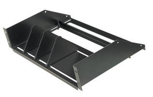 VMP Gains U.S. Patent for ER-8RSA Adjustable Eight Receiver Rack Shelf