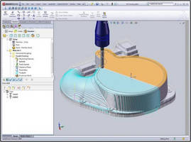 Roland and MecSoft to Demonstrate Powerful New Design-to-Part Workflow at SolidWorks World 2011