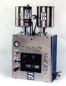 Dispensing System suits potting/encapsulation applications.