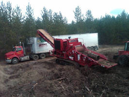Michigan Logger Builds New Chip Fleet with Titan Trailers