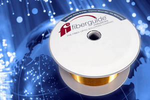 Fiberguide's Graded Index Fibers Ideal for Telecommunications