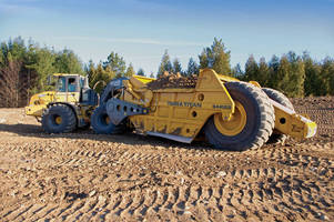 """Voice of the Customer Leads to """"Re-Invention"""" of Earthmoving Scrapers at Titan EMD"""
