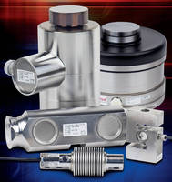 Cardinal Scale Expands Load Cell Product Line