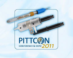 Sensorex to Feature Calomel Free pH Electrodes, Free Chlorine and Chlorine Dioxide Sensors at Pittcon 2011