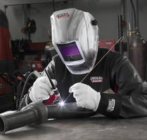 Lincoln Electric Launches New Personal Protection Welding Apparel Line