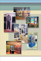 Walls + Forms Offers Widest Range of Signware in Its 22 Year History