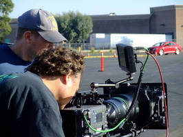 Fujinon Lenses Used by Renowned DP Dana Christiaansen on Jeep, Suzuki Commercials