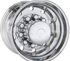 "Alcoa Wheels Selected as ""Top 5"" Product"