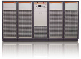 AR Delivers 16,000 Watt Solid-State Power Amplifier