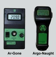 Weld Gas Analysers Maximise Weld Quality